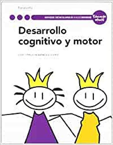 9788497328241: Desarrollo cognitivo y motor