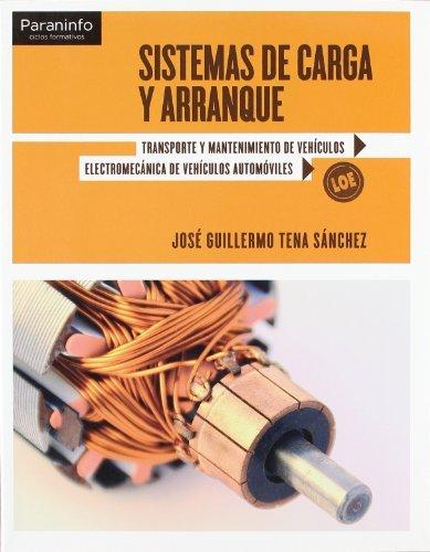 9788497328609: SISTEMAS DE CARGA Y ARRANQUE GM 11 CF