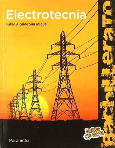9788497328616: Electrotecnia