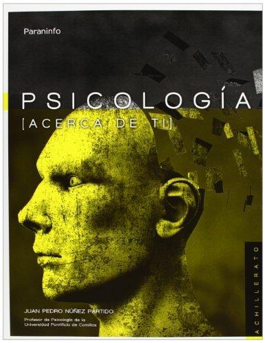 9788497328937: Psicología