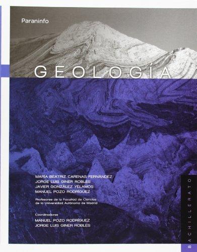 9788497328944: Geología