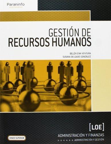 13).(g.s).gestion recursos humanos: Ventura, Belen