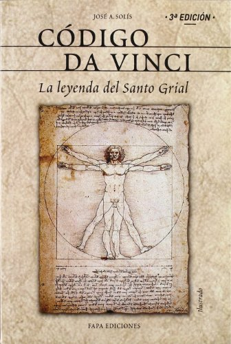 Código Da Vinci: Solís Miranda, José
