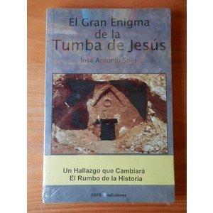 9788497334976: Gran enigma de la tumba de Jesús, el