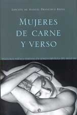 9788497340120: Mujeres de carne y verso/ Women of flesh and verse (Literaria) (Spanish Edition)