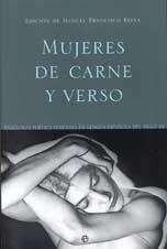 9788497340120: Mujeres de carne y verso: antologia poetica femenina en lengua española del siglo XX (Literaria)