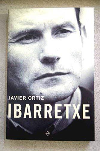 9788497340229: Ibarretxe (Actualidad)