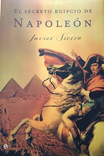 9788497340434: Secreto egipcio de napoleon, el