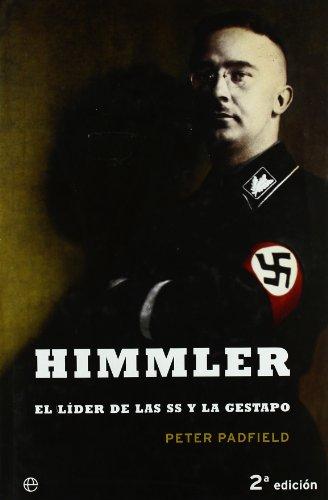 9788497341066: Himmler - el lider de las ss y la gestapo