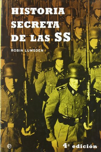 9788497341318: Historia Secreta De Las Ss