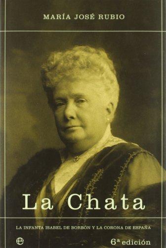 9788497341493: Chata, la (Historia Divulgativa)