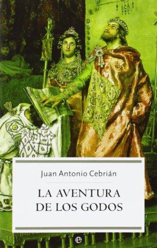 LA AVENTURA DE LOS GODOS: JUAN ANTONIO CEBRIÁN