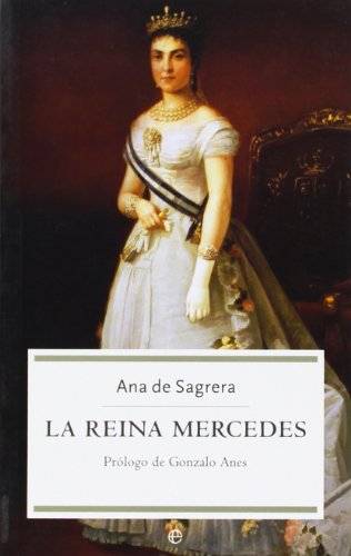 9788497342032: Reina Mercedes, la (bolsillo)