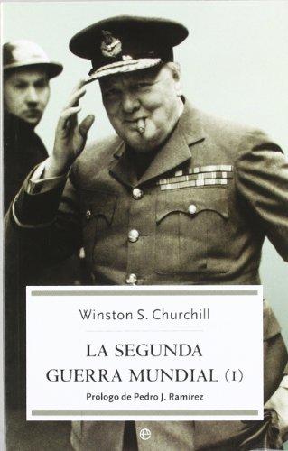 9788497342117: La Segunda Guerra Mundial (I)