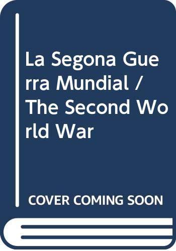9788497342384: La segunda Guerra mundial I (catala): 1