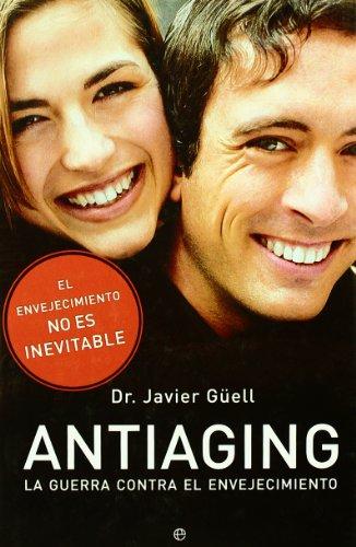 9788497343206: Antiaging - la Guerra contra el envejecimiento