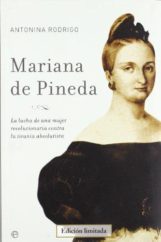 9788497343732: Mariana Pineda (rustica)