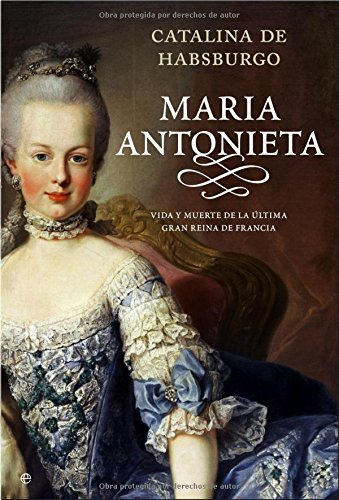 9788497344364: María antonieta