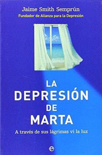 9788497344791: Depresion de Marta, la
