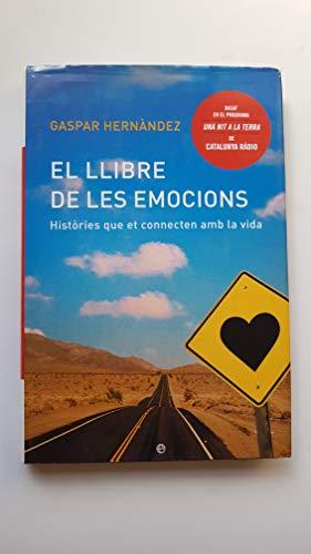 9788497345330: El Llibre de les Emocions
