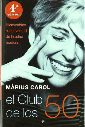 9788497345408: Club de los 50, el