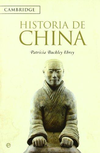9788497346207: Historia de China