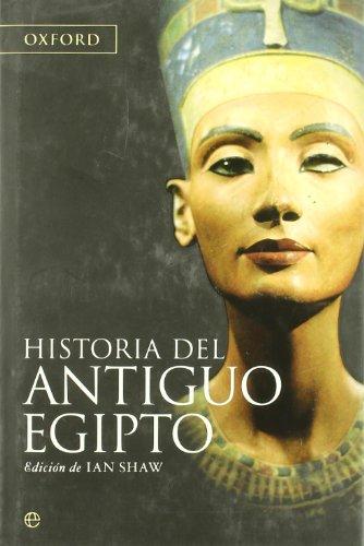 9788497346238: Historia Del Antiguo Egipto