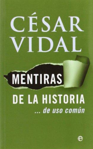 MENTIRAS DE LA HISTORIA (BOLS)
