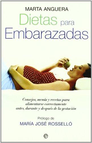 9788497346719: Dietas para embarazadas