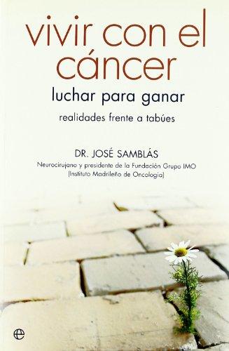 9788497347013: Vivir con el cáncer