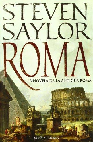 9788497347044: ROMA (Spanish Edition)