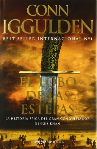 9788497347655: Lobo De Las Estepas, El (Novela Historica(la Esfera))