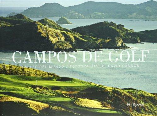 9788497347914: Campos de golf del mundo (Libro Ilustrado (esfera))