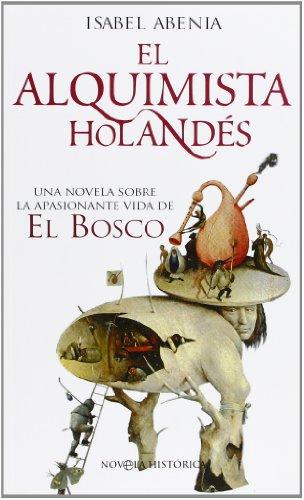 9788497347983: Alquimista holandes, el (Bolsillo (la Esfera))