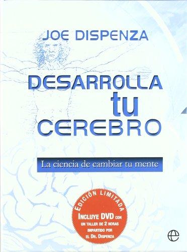 9788497348119: Desarrolla Tu Cerebro (+dvd)