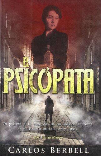 EL PSICOPATA: CARLOS BERBELL