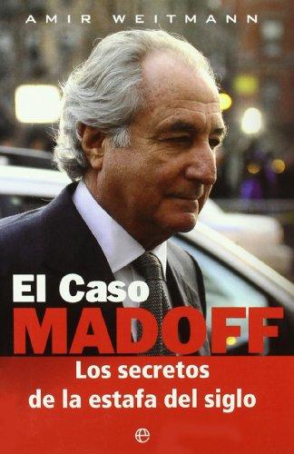 9788497348836: El caso Madoff