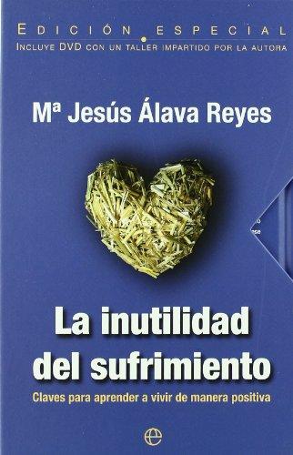 9788497349055: La inutilidad del sufrimiento (Ed. Especial con DVD)