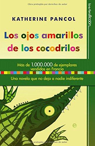 Los Ojos Amarillos De Los Cocodrilos: Esfera
