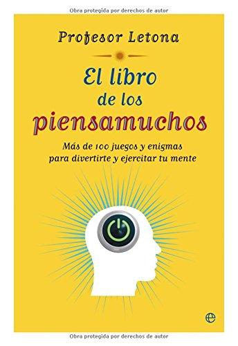 9788497349987: El libro de los piensamuchos