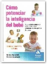 9788497350938: Cómo potenciar la inteligencia de su bebe: 65 divertidos juegos y actividades para potenciar la inteligencia del bebé