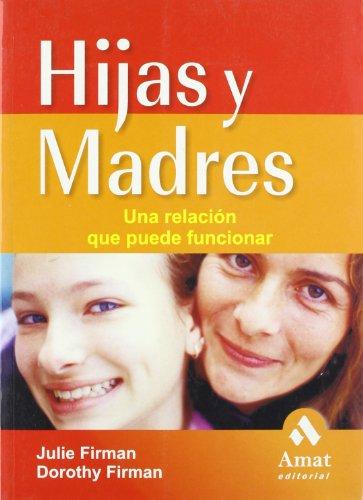 9788497351652: Hijas y madres (Spanish Edition)