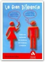 9788497351751: La gran diferencia: Cómo son realmente los cerebros de hombres y mujeres