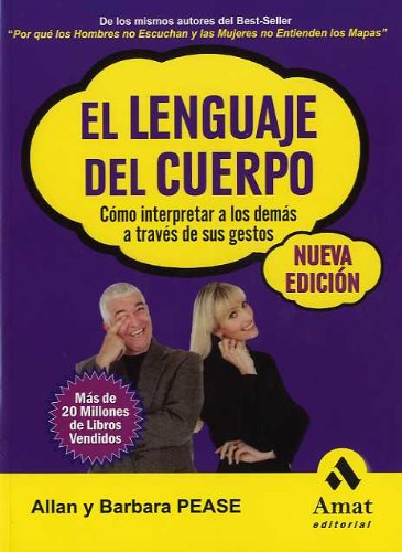 9788497352543: EL LENGUAJE DEL CUERPO (Spanish Edition)