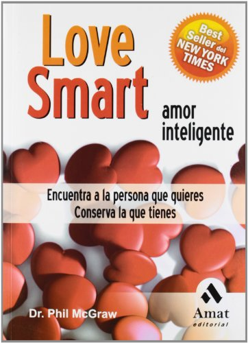 9788497352840: LOVE SMART. AMOR INTELIGENTE (Spanish Edition)