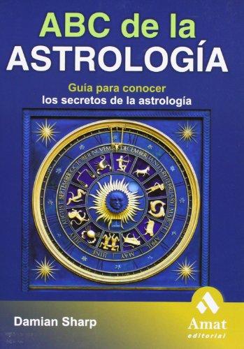 9788497352888: Abc de la Astrologia (Spanish Edition)