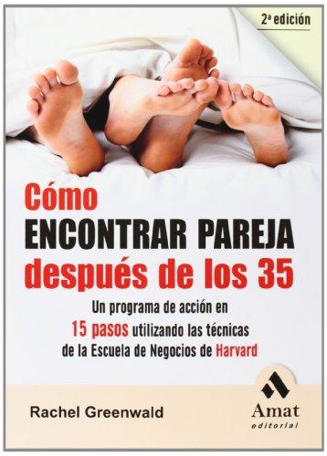 9788497353175: Como encontrar pareja despues de los 35 (Spanish Edition)