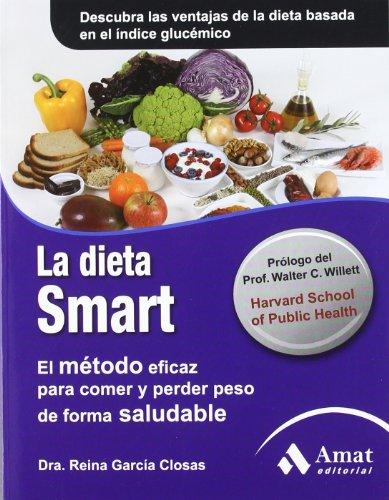 9788497354011: La Dieta Smart