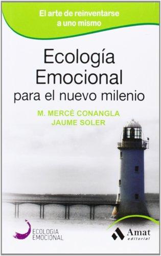 9788497357203: EcologIa emocional para el nuevo milenio (Spanish Edition)