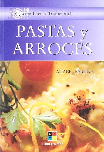 9788497364140: Pastas y arroces (Cocina Facil Y Tradicional)